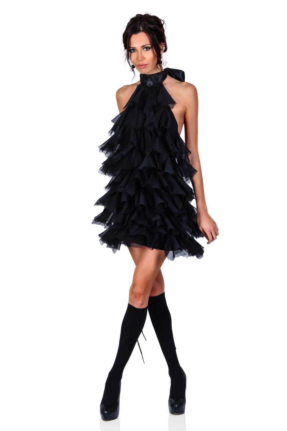 be162f7049e Рокля Кембъл 001187 на топ цена — Caramella Fashion