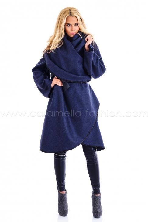Палто Блу 010062