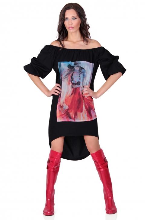 Dress Caroline 001215