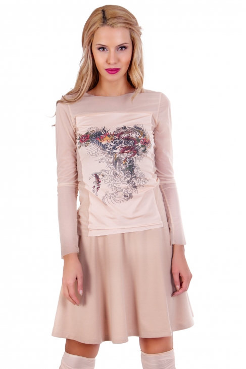 Блуза La perla 002094