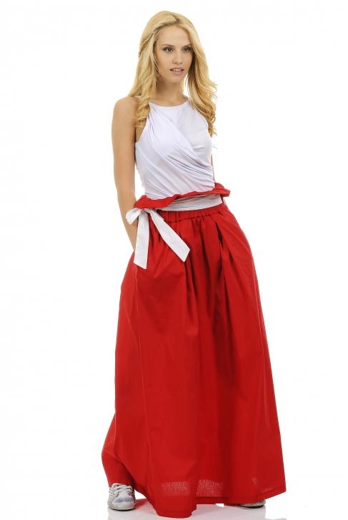 Skirt La Bella 004027
