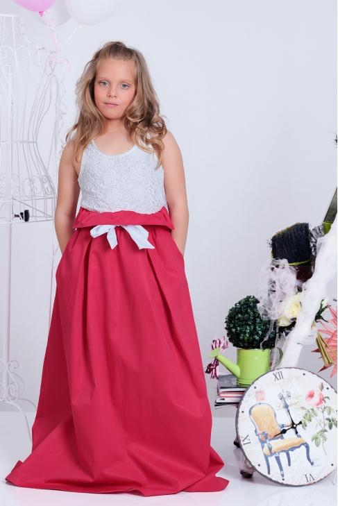 Skirt Eva 100197