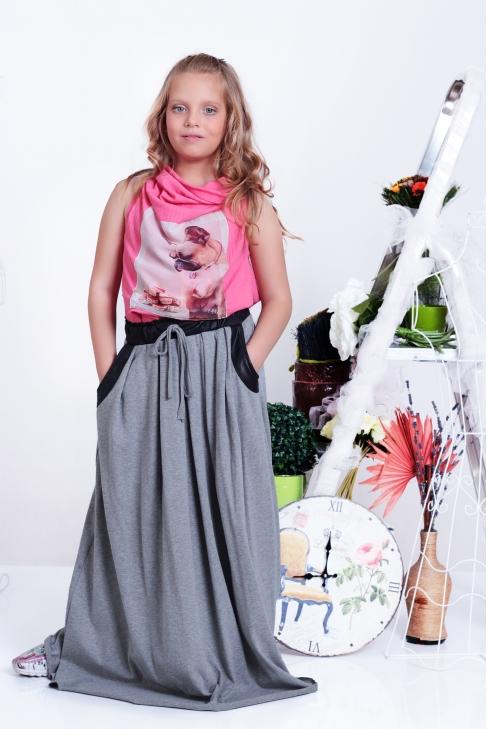 Skirt Eveline 100203