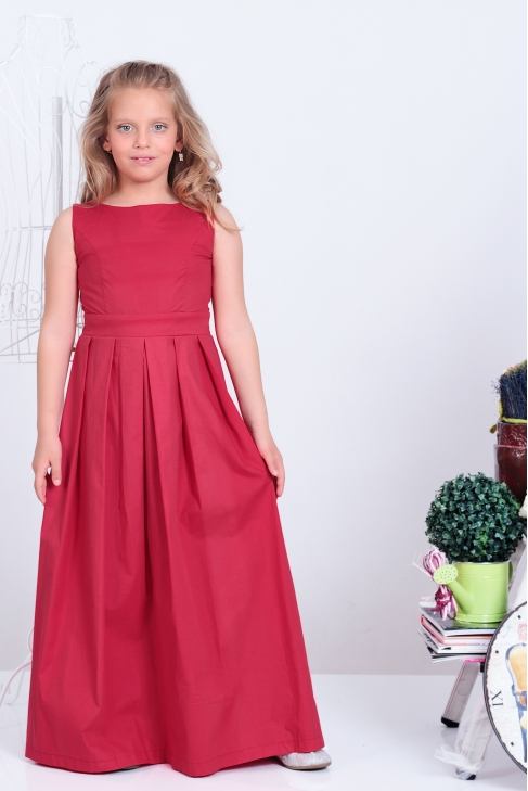 Dress Malena 100204