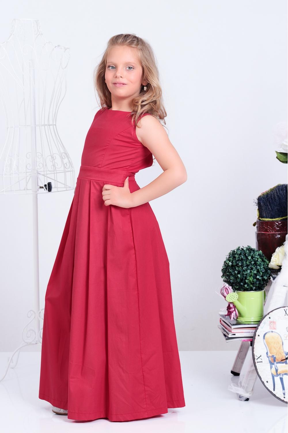 fa0fd0c329c Рокля Малена 100204 на топ цена — Caramella Fashion
