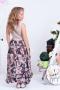 Dress Rose Marie 100207 1
