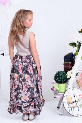 Dress Rose Marie