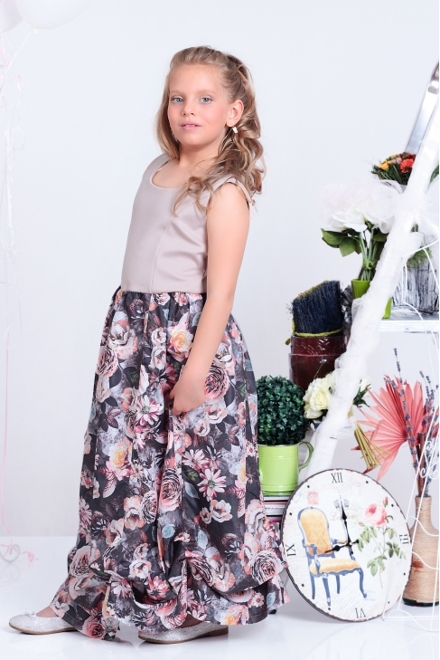 Dress Rose Marie 100207