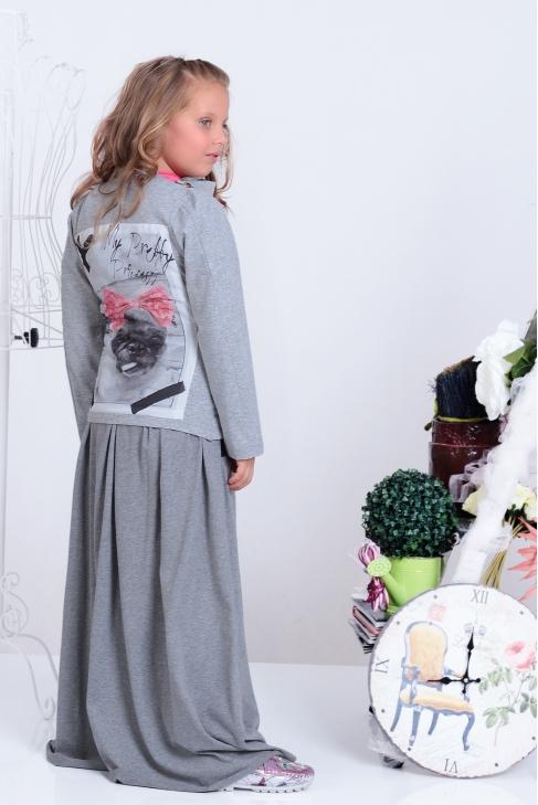 Sweatshirt Fiona 100210
