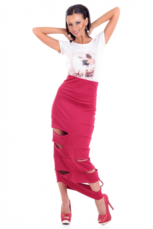 Skirt Peres 004062