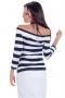 Блуза Blue&White 002129 1