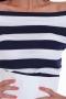 Блуза Blue&White 002129 2