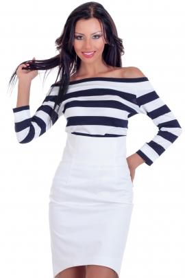 Блуза Blue&White