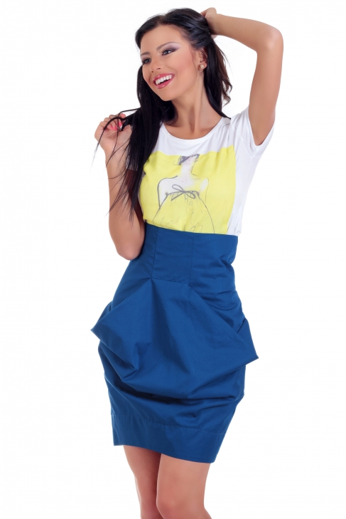 Skirt Sygma 004064