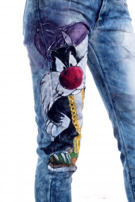 Jeans Silvester