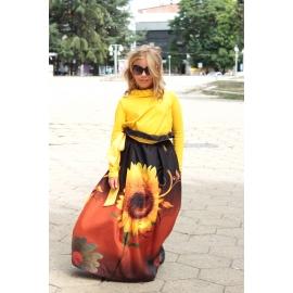 Skirt Sunflower