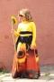 Skirt Sunflower 100216 5