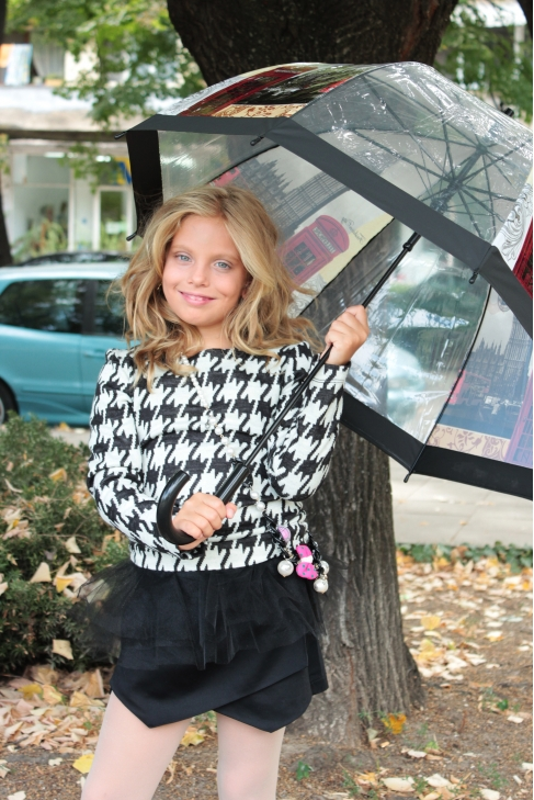 Детска блуза Палома 100214