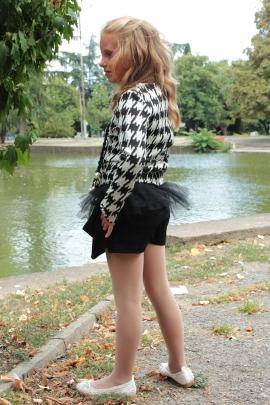 Панталонки Бейби