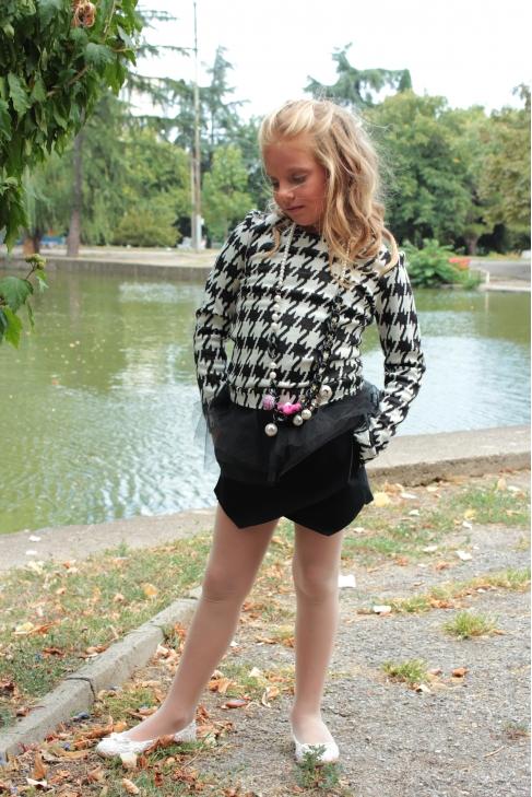Shorts Baby 100212