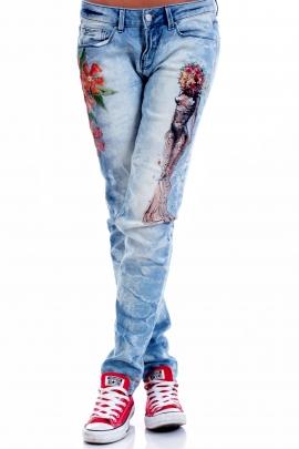 Jeans Ladies