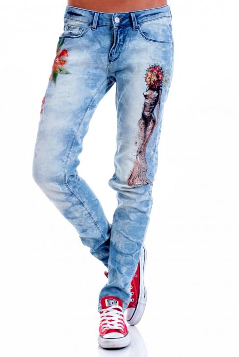 Jeans Ladies 005042
