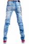 Jeans Ladies 005042 4