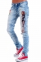 Jeans Ladies 005042 5