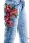 Jeans Ladies 005042 6