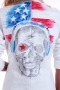 Сако American Skull 008015 1