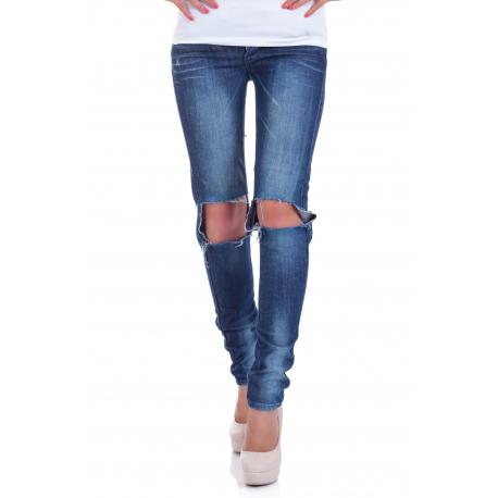 Partnervermittlung La Blue Jeans