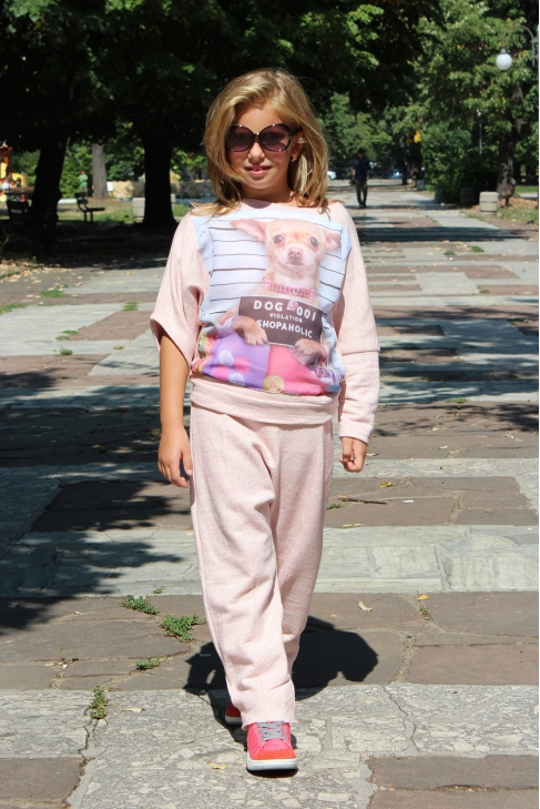 Сет Chihuahua Kids 100219