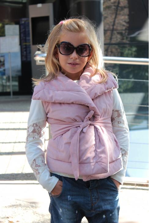 Vest Pink Dream 100221