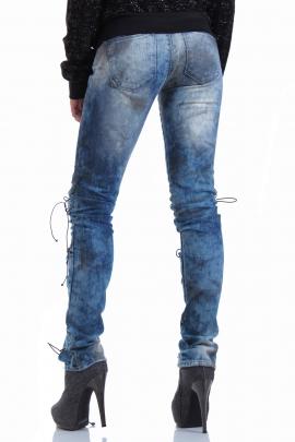 Jeans Blue nightmare