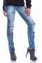 Jeans Blue nightmare 005055 2