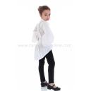 Риза Каролина в бяло