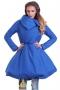 Jacket Blue Turquoise 010082 1
