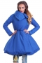Яке Blue Turquoise 010082 1