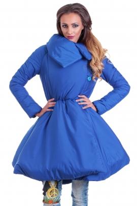 Jacket Blue Turquoise
