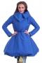 Яке Blue Turquoise 010082 3
