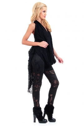 Tunic Ann lace