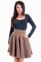 Skirt Cappuccino 004075 2