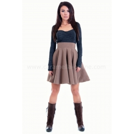 Skirt Cappuccino