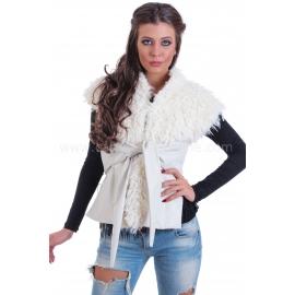 Vest Snow