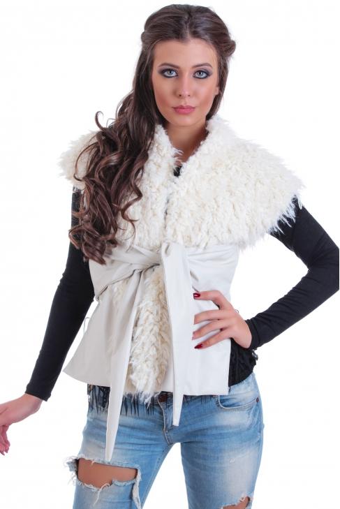 Vest Snow 010093
