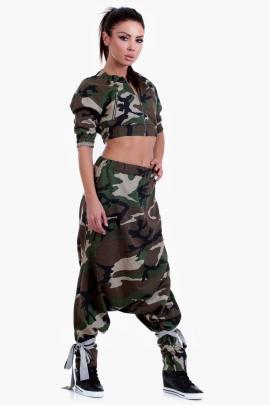 Set Military Sport