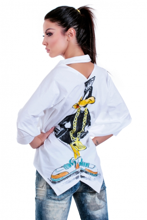 Shirt Donna 002161