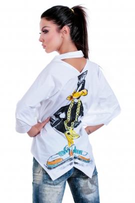 Shirt Donna