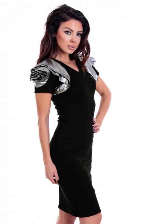 Dress Rose 001367