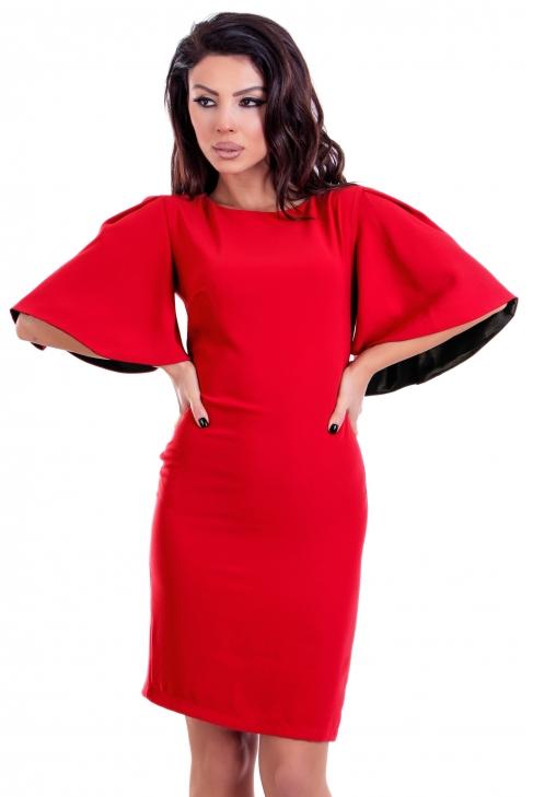 Dress Rouge 001366